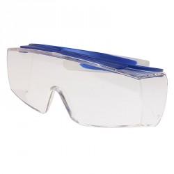 Ochranné UV brýle UVEX přes brýle nepotivé