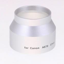 Adaptér předsádky pro Canon A570