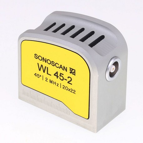 Sonda Sonotec WL 45-2
