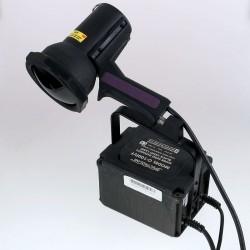 Spectroline C-100, UV lampa