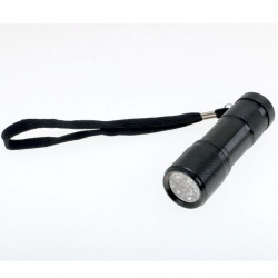 UV svítilna s 9 LED