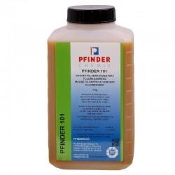 PFINDER 101 vodou ředitelný fluorescenční koncentrát 1kg