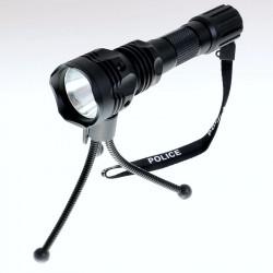 5W UV LED lampa bateriová