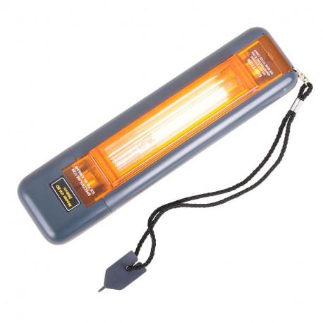 DeGERM-inator - sanitární lampa