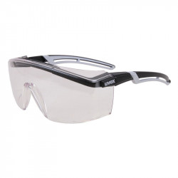 Ochranné UV brýle UVEX nepotivé
