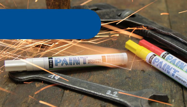 Lacquer markers GXin