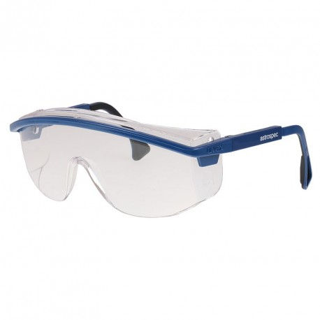 Ochranné UV brýle UVEX potivé