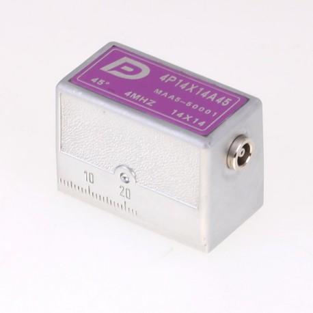 Sonda Doppler 4P14×14A45