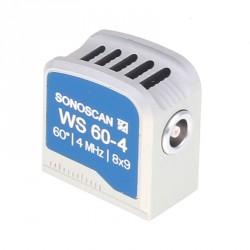Sonda Sonotec WS 60-4