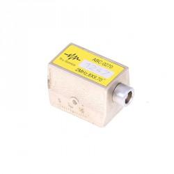 Sonda Tru-sonic 2Mhz, 70º, 8x9mm