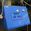 UV Lampa UF 400 PTS