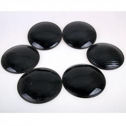 """Lesklý tmavý UV filtr průměr 5"""" (127mm)"""