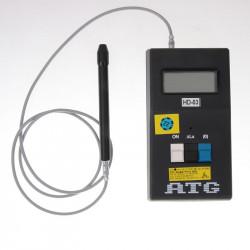 Přenosný digitální denzitometr HD-03