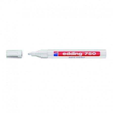 Lakové popisovače Edding 750
